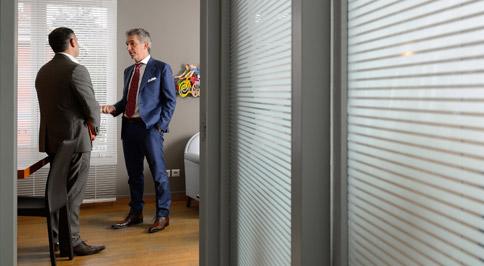 EUROCAPI gestion de patrimoine, assurance de personnes